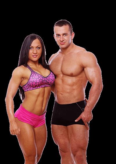 Stéroïdes anabolisants pour hommes et femmes