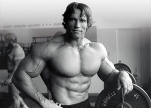 Arnold Dianabol