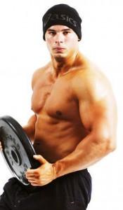 workout culturisme