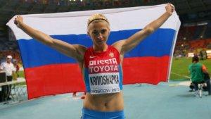 La Russia perde un'altra medaglia olimpica